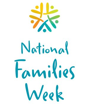 the hills district child care centre national families week logo