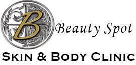 beauty spot skin boby clinic logo
