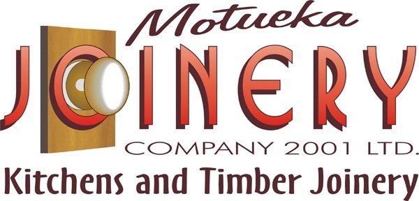 Motueka Joinery Co  logo