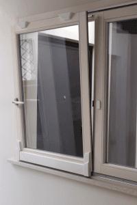 finestra scorrevole in legno