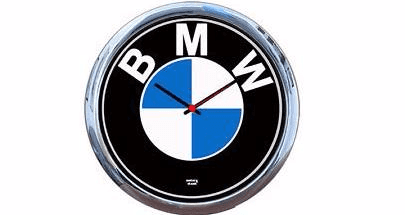 bmw orologi