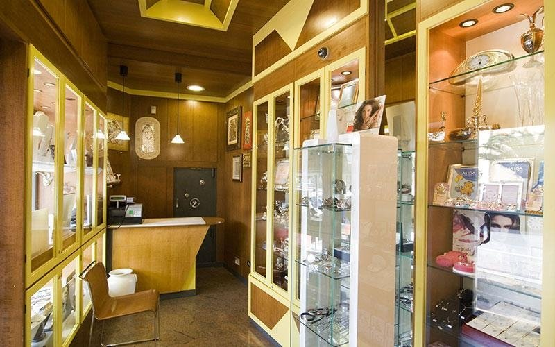 gioielleria Fiumicino