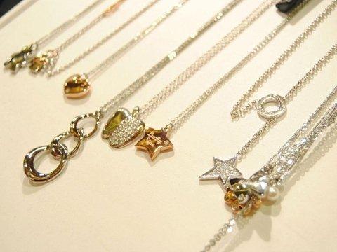vendita dettaglio gioielli