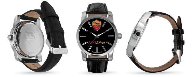 orologi della roma