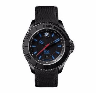 BMW MOTORSPORT STEEL - BLACK - UNISEX