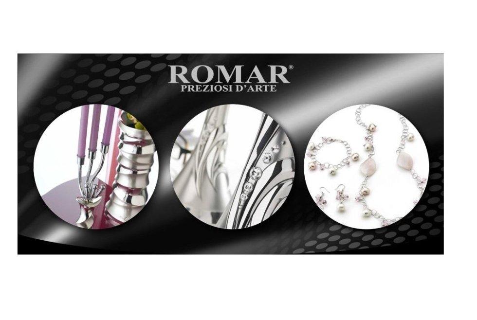 romar argento