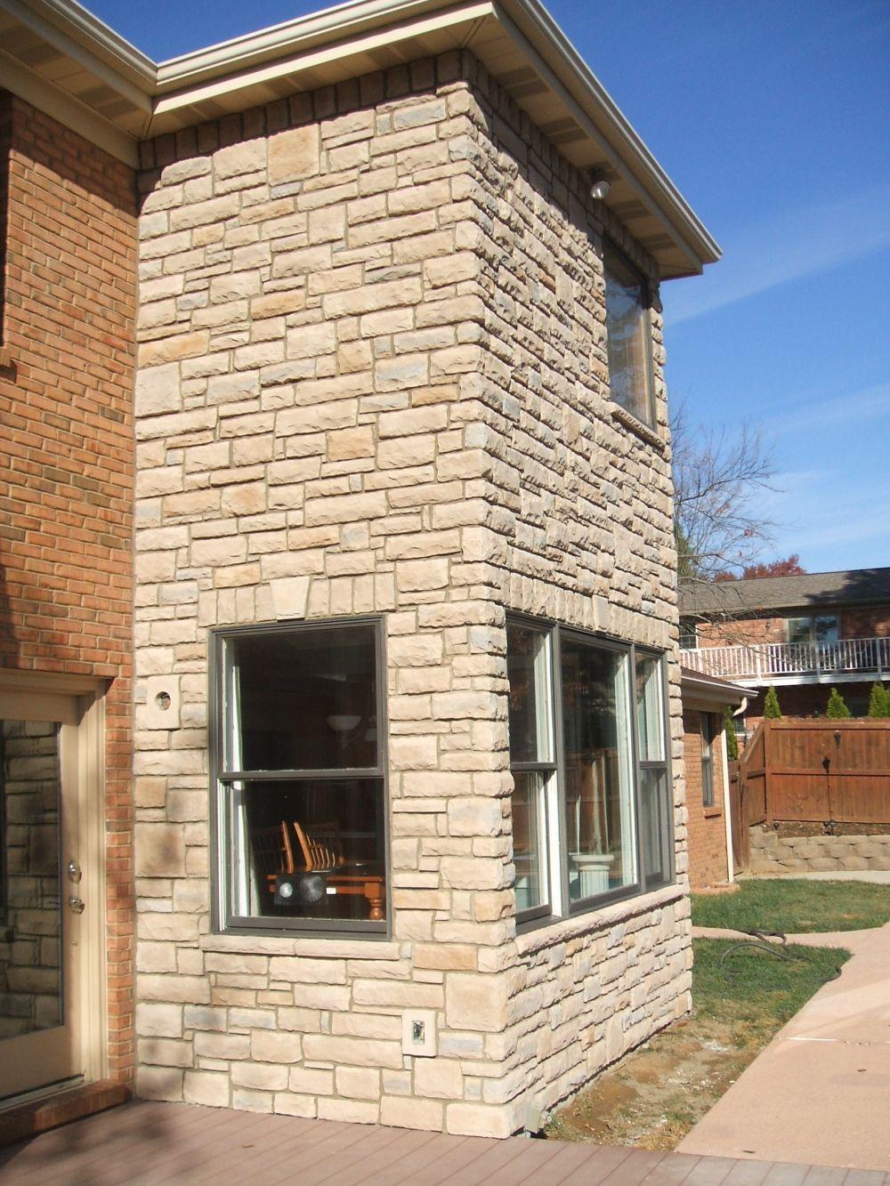 Cultured Veneer Stone