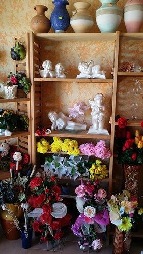 assortimento fiori di vari colori