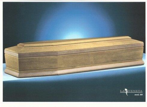 bara di legno chiaro