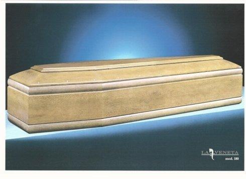 bara di due colore di legno chiaro