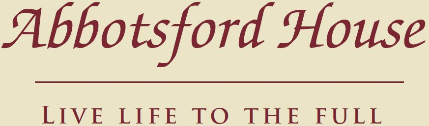 Abbotsford House logo