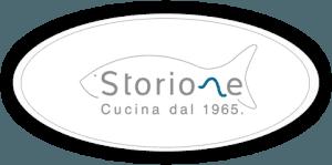 RISTORANTE STORIONE di ZORZO IVO & C. snc