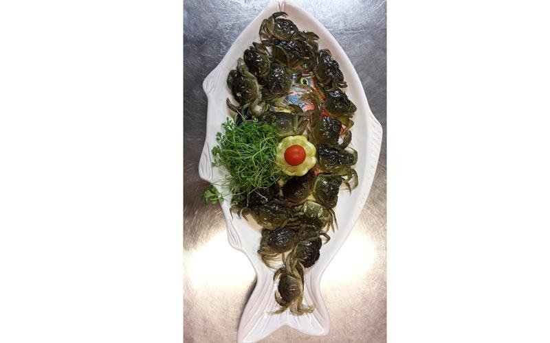 Ristorante pesce fresco