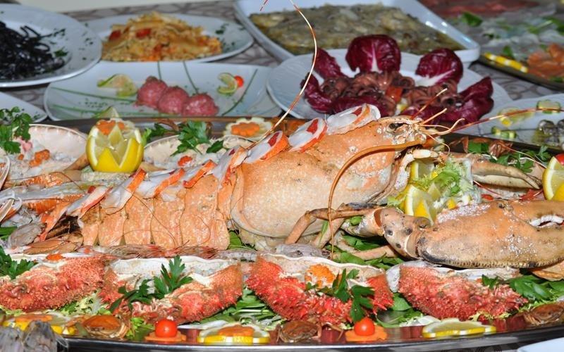 Cucina marinara