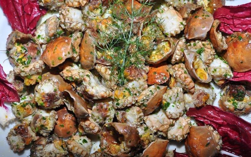 Cucina pesce Vicenza
