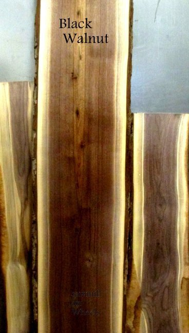 Live Edge Natural Edge Wood Slabs For Sale