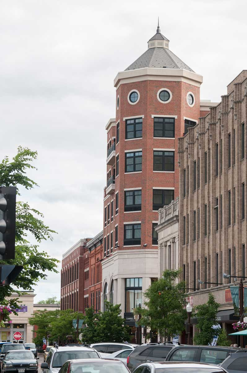 The Palladian – The Art of Downtown Living. Luxury downtown Wausau condominiums. http://palladianwausau.com/
