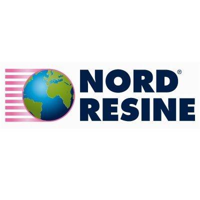 Nord Resine Logo