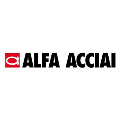 Alfa Acciai Logo