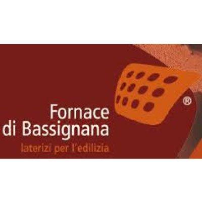 Fornace di Bassagnana (laterizi per l'edilizia) Logo