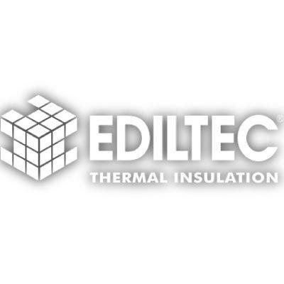 Ediltec Thermal Insulation Logo