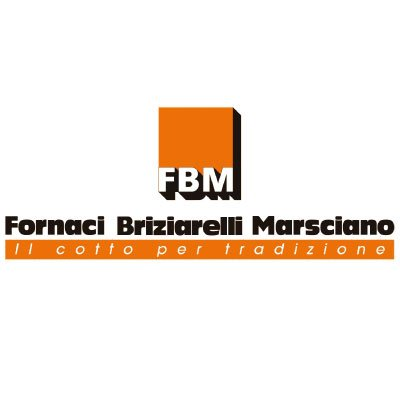 Fornaci Briziarelli Marsciano Logo