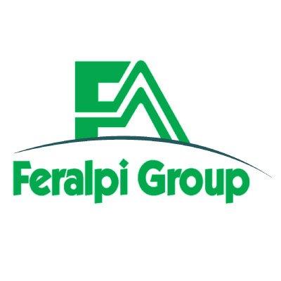 Feralpi Group Logo