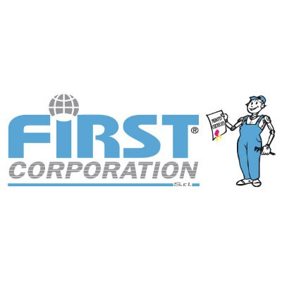First Corporation Logo