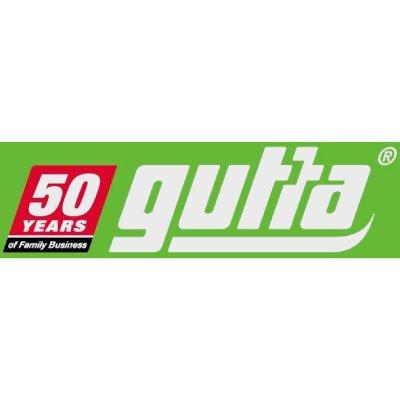 50 Gutta Logo