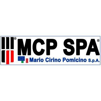 MCP SPA Logo