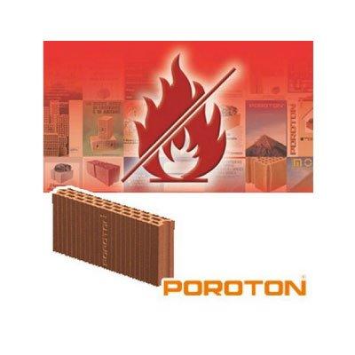 Poroton Logo