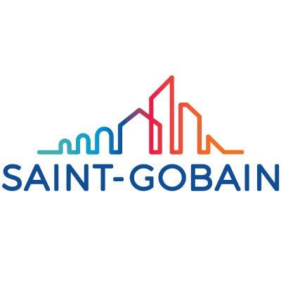 Saint- Gobain Logo