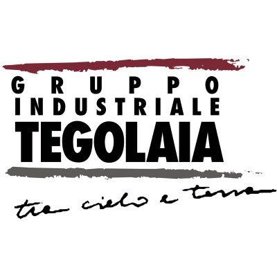 Gruppo industriale tegolaia Logo