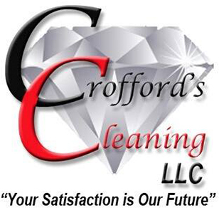 Croffords cleaning logo