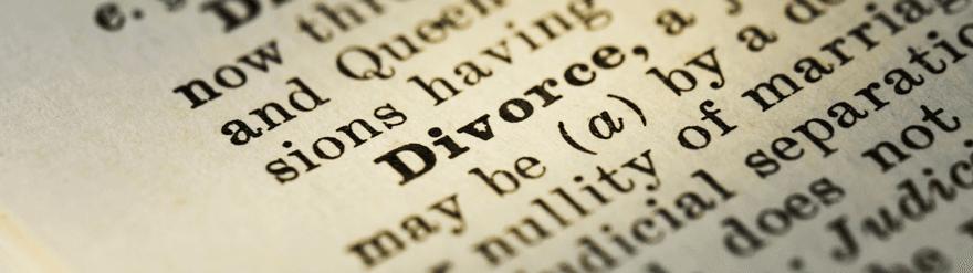 matrimonial issues