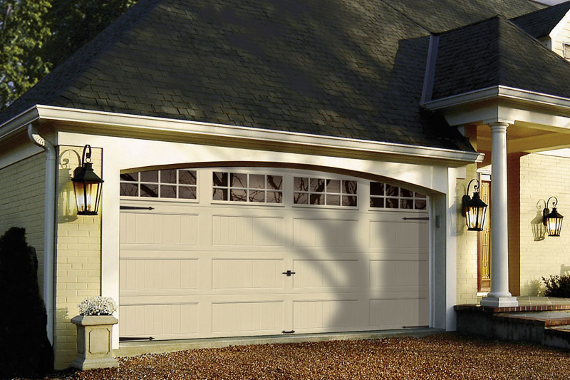 Gallery of doors of shelby twp for Clopay hurricane garage doors