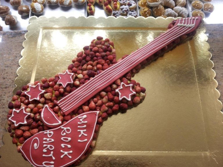 pasticceria torte roma