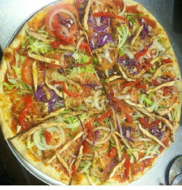 specialty pizza in Harriman, NY