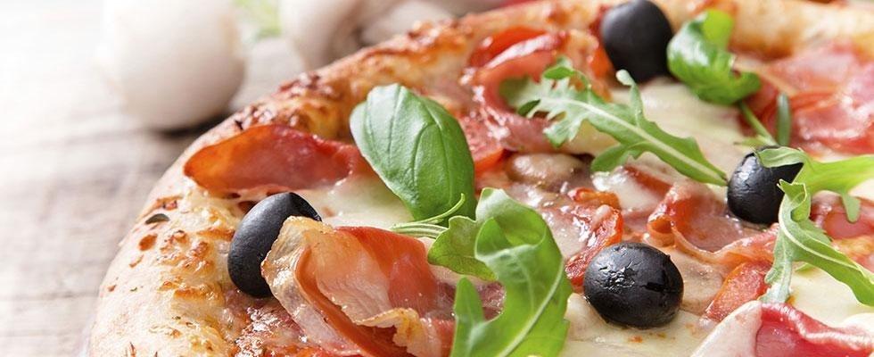 pizza fantasy roma