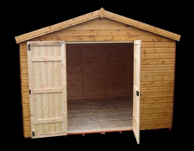 shed fitting
