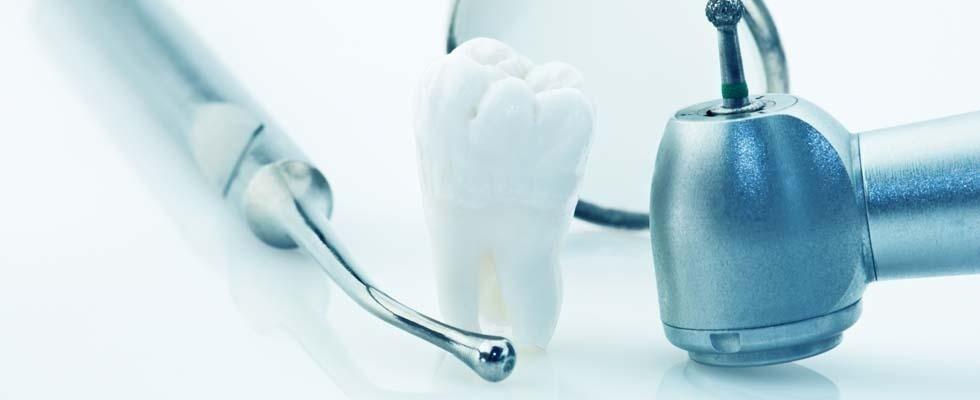 Prestazioni odontoiatriche Treviso