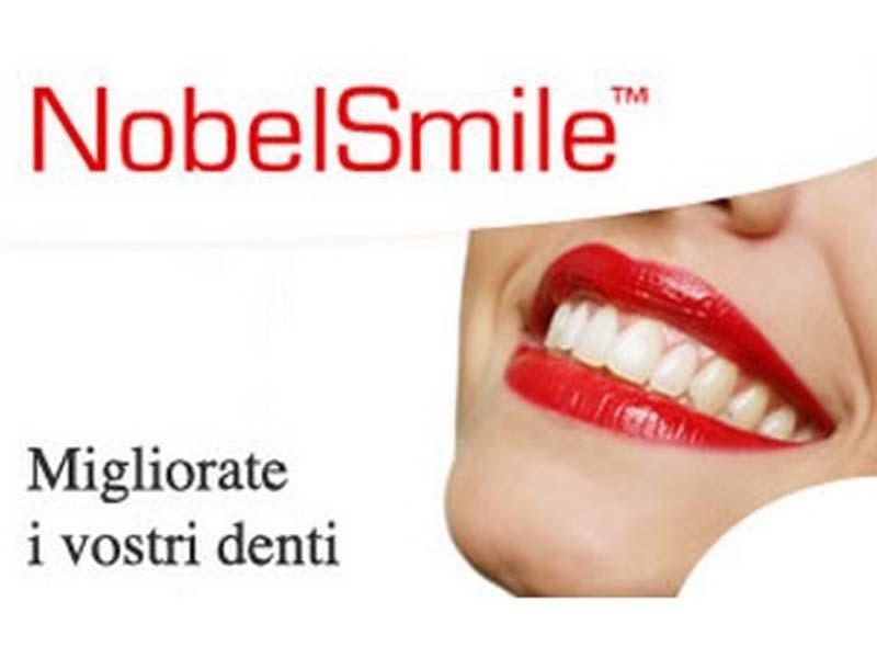 nobel smile