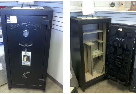 Safes in Lincoln, NE