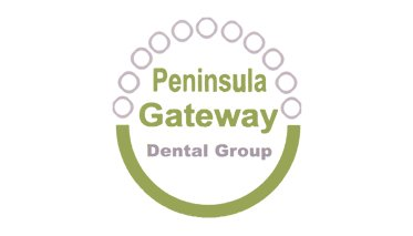 peninsula gateway dental group logo