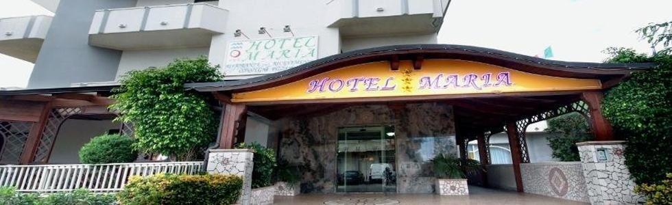 hotel 3 stelle bianco