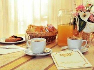hotel con colazione