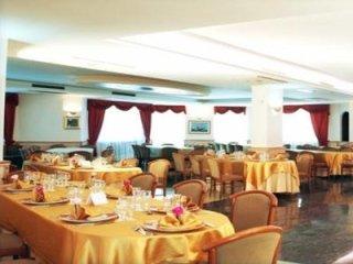 hotel con sala ristorante