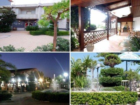 hotel 3 stelle costa ionica
