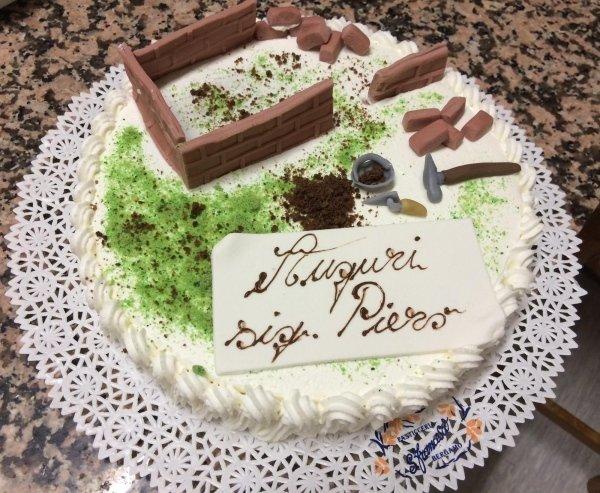 torta ingegnere