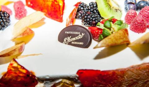 le specialità dolci bergamo